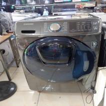 삼성 에드워시 드럼세탁기 17KG 2019년식