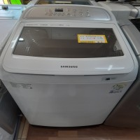 삼성 엑티브 워시 12키로 통돌이 세탁기