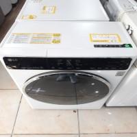 LG 트롬 6키로 드럼 세탁기