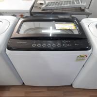 위니아 공기 방울 6키로 통돌이 세탁기