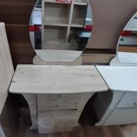 화장대 (의자 포함)
