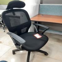 온매쉬 의자
