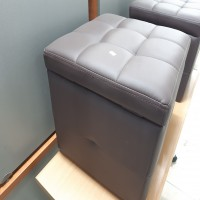 작은 사이즈 의자
