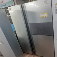 일렉트로룩스 750L 냉장고