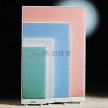 [PT565] 45T파티션(단색,PVC)H1200
