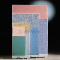 [PT568] 45T파티션 (투톤,PVC)