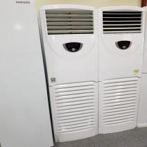 [PT896] 캐리어 냉난방기(25평)