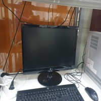 [PT99990203] LG TV겸용 모니터 20인치